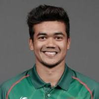 Cricketer Taskin Ahmed Contact Details, Social Profiles, Current Address, Biodata