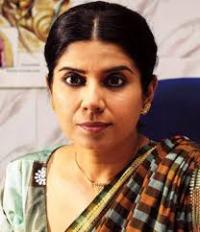 Actress Mita Vashisht Contact Details, Residence Address, Social Pages