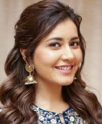Actress Raashi Khanna Contact Details, Social Profiles, Residence Address