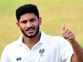 Cricketer Basil Thampi Contact Details, Social Media, Current Location, Biodata