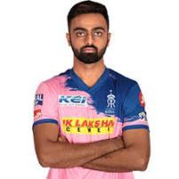 Cricketer Jaydev Unadkat Contact Details, Social Accounts, Current City