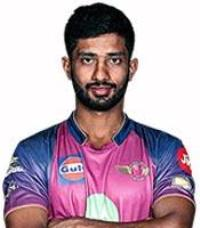 Cricketer Rahul Tripathi Contact Details, Social Pages, Home Town, Biography