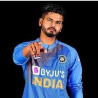 Cricketer Shreyas Iyer Contact Details, Social ID, House Address, Email