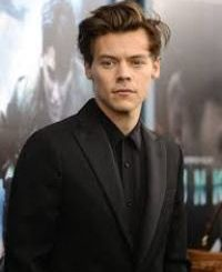 Singer Harry Styles Contact Details, Social Accounts, House Address, Email