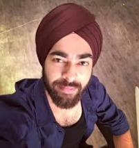 Actor Manjot Singh Contact Details, Current Address, Social Media, Email