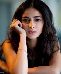 Actress Ananya Pandey Contact Details, Current City, Biodata, Social IDs