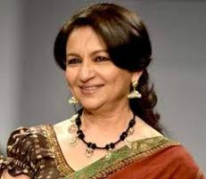 Actress Sharmila Tagore Contact Details, Social Pages, House Location, Biodata