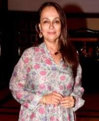 Actress Soni Razdan Contact Details, Current Address, Social IDs, Biodata