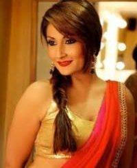 Actress Urvashi Dholakia Contact Details, Social Profiles, House Address, Email