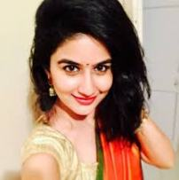 Actress Vaidehi Parshurami Contact Details, House Location, Social Accounts