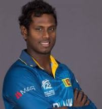 Cricketer Angelo Mathews Contact Details, Social IDs, House Address, Email