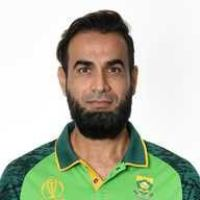 Cricketer Imran Tahir Contact Details, Social Profiles, Current City, Biography