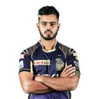 Cricketer Nitish Rana Contact Details, Home Address, Social Media, Email
