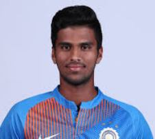 Cricketer Washington Sundar Contact Details, Social ID, Current Address, Email