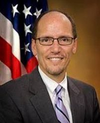 Politician Thomas Perez Contact Details, Social Accounts, Current Location