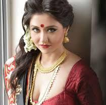 Actress Swastika Mukherjee Contact Details, Social Profiles, Current City, Email