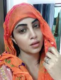 Model Arshi Khan Contact Details, Phone Number, House Address, Email