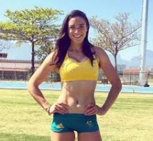 Model Michelle Jenneke Contact Details, Phone NO, Home Address, Email