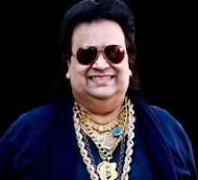 Singer Bappi Lahiri Contact Details, Social Profiles, Current City, Website
