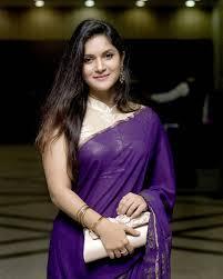 Actress Rafiath Rashid Mithila Contact Details, Home Town, Social Media