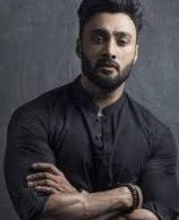 Actor Umair Jaswal Contact Details, Phone NO, Current Address, Email