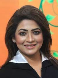Actress Azmeri Haque Badhon Contact Details, Current Location, Social IDs