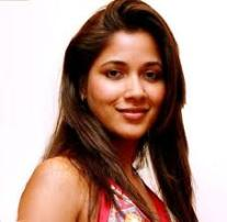 Actress Narayani Shastri Contact Details, Current Address, Social Accounts