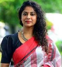 Actress Poornima Indrajith Contact Details, Current Address, Social Pages