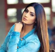 Model Simran Dhiman Contact Details, Instagram ID, House Address