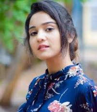 Actress Ashi Singh Contact Details, Email, Social Profiles, Current Address