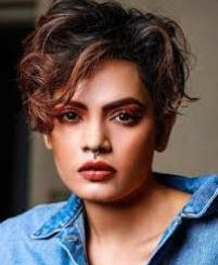 Actress Drisha More Contact Details, Instagram ID, House Address