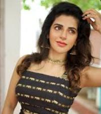 Actress Iswarya Menon Contact Details, Home Address, Social Profiles