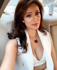 Actress Vidya Malvade Contact Details, Social Accounts, House Address