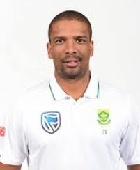 Cricketer Vernon Philander Contact Details, Social IDs, House Address, Email