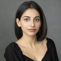 Actress Banita Sandhu Contact Details, Current City, Social Accounts