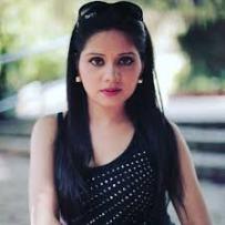 Actress Geeta Bisht Contact Details, Current Address, Social Accounts