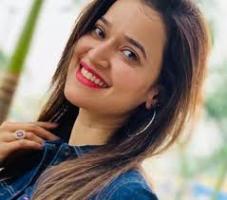 Actress Jiya Chauhan Contact Details, Social Media, Current Location
