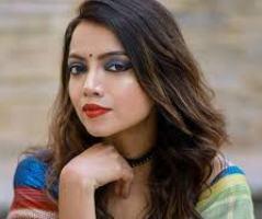 Actress Sheetal Maulik Contact Details, Social Profiles, Current City