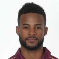 Cricketer Shai Hope Contact Details, Social Media, House Address, Email