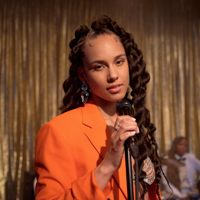 Singer Alicia Keys Contact Details, Office Address, Phone NO, Email