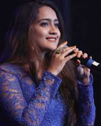 Singer Amika Shail Contact Details, Social Accounts, Current Address, Email