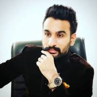 Singer Hardeep Grewal Contact Details, House Address, Phone NO, Email
