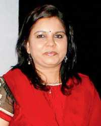 Singer Sadhana Sargam Contact Details, Phone No, Email ID