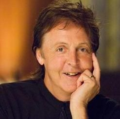 Singer Paul McCartney Contact Details, Email, Phone NO, Current Location