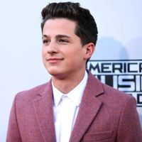 Singer Charlie Puth Contact Details, Social IDs, Current City, Email ID