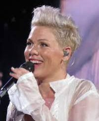 Singer Pink Contact Details, Social IDs, Current Location, Email ID