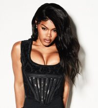 Singer Teyana Taylor Contact Details, Current Location, Biography, Email ID
