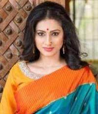Actress Reshma Shinde Contact Details, Current Address, Social Profiles