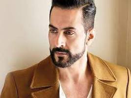 Actor Sudhanshu Pandey Contact Details, Home Address, Social Profiles