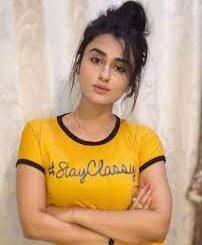 Actress Garima Parihar Contact Details, Current City, Social IDs, Biodata